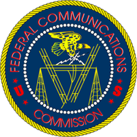 Federal Communications Seal